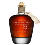 Kirk & Sweeney 23 Year Dominican Rum