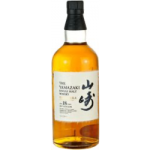 Suntory The Yamazaki Single Malt Japanese Whiskey Mizura Aged 18 Years