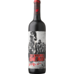 The Walking Dead Blood Red Blend