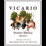 Vicario Nocino Walnut Liqueur