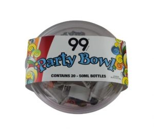 99 Party Bowl