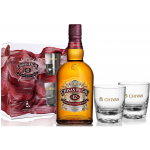 Chivas Regal 12 Year Gift Set