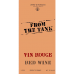From the Rank Vin Rouge