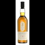 Lagavulin Scotch Single Malt 11 Year Offerman Edition
