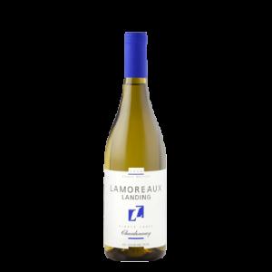 Lamoreaux Landing Chardonnay