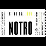 Roberto Henríquez Rivera del Notro 2016 Label