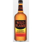 Wild Flame Cherry Whisky