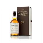 The Balvenie 30 Year Old Vintage Single Malt Scotch Whisky