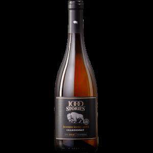 1000 Stories Bourbon Barrel Aged Chardonnay