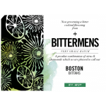 Bittermens Boston Bittah