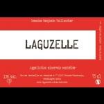 Domaine Benjamin Taillandier Minervois Laguzelle Label