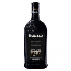 Ron Barcelo Gran Anejo Dark