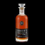 Baker's 7 Year Bourbon