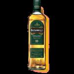 Bushmills 10 Year Old Single Malt Irish Whiskey