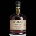 El Dorado Single Still Rum Versailles