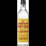 J.A. Baczewski Monopolowa Dry Gin