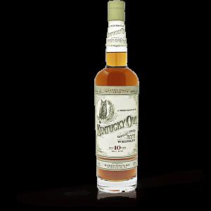 Kentucky Owl 10 Year Old Batch #3 Straight Rye Whiskey