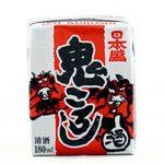Nihon Sakari Onikoroshi Juice Box