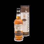 Tomintoul Whisky The Gentle Dram Aged 12 Years Speyside Glenlivet Single Malt