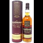Glendronach Port Wood Single Malt Whisky