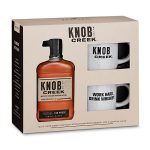 Knob Creek Mug Gift Set