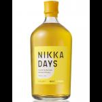 Nikka Days Japanese Whiskey