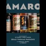 Amaro By Brad Thomas Parsons Book