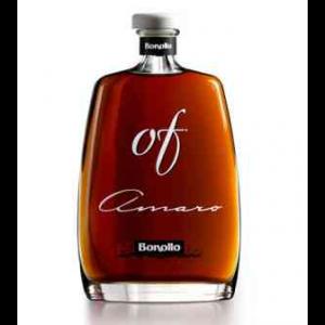 Bonollo - Of - Amaro con Grappa of Amarone Barrique