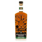 Heaven's Door Staright Rye Whiskey