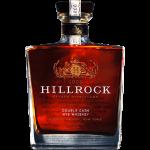 Hillrock Double Cask Rye Dave's Pick #1