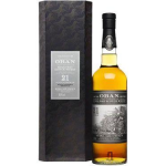 Oban Limited Edition Natural Cask Strength 21 Year Old