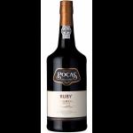 Pocas Ruby Porto