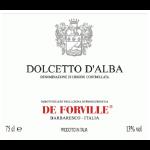 De Forville Dolcetto D'Alba