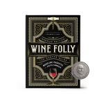 Wine Folly Magnum Edition by Madeline Puckette Book