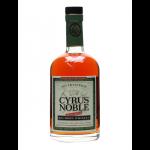 Cyrus Noble Bourbon Whiskey