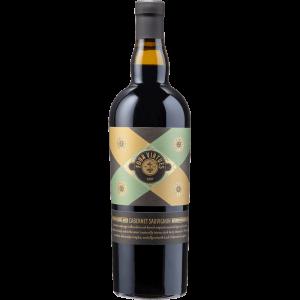 Four Virtues Bourbon Barrel Aged Cabernet Sauvignon