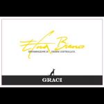 Graci Etna Bianco, Label