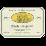 Domaine de Montbourgeau L'Etoile Vin Jaune