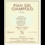 Montevertine Ciampolo 2016
