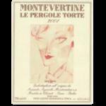 Montevertine Le Pergole Torte Label