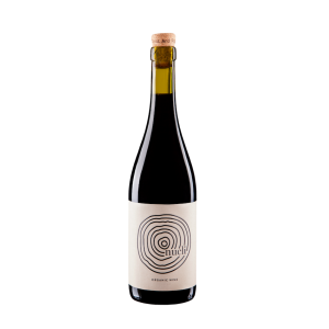 Nucli Organic Red Wine