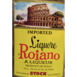 Rianoe Liquore