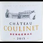 Château Coulinet Bergerac Red Bordeaux