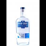 Union Grove Distillery Vly Creek Vodka