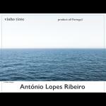Antonio Lopes Ribeiro Vinho Tinto Maresia Label