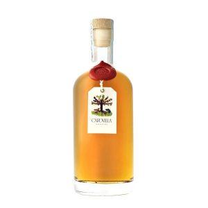 Capovilla Grappa Amarone Riserva da Sigaro