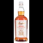 Longrow Peated Red 13YO Single Malt Scotch Whisky Chilean Cabernet Sauvignon Cask