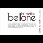 Clos Bellane La Petite Bellane Label
