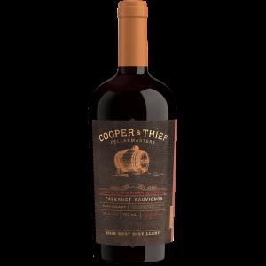 Cooper & Thief Cabernet Sauvignon