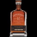 Coppercraft Straight Bourbon Whiskey